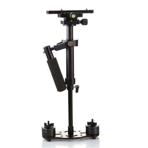 S40 40cm Handheld Stabilisateur Steadicam pour Caméscope Caméra  DV DSLR