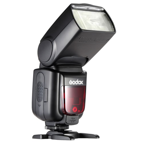 Godox TT685S Kamera Speedlites Wireless Transmission HSS 1 / 8000S