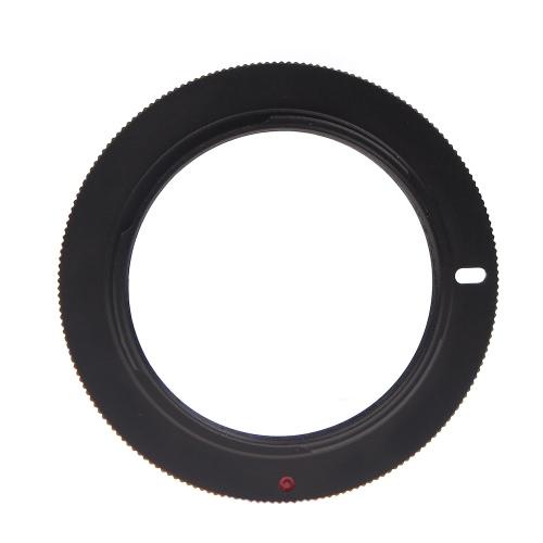 M42 Lens Adapter Ring for Nikon D700 D300 D5000 D90 D80 D70