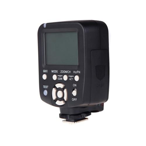 Yongnuo YN560-TX Wireless Flash Controller and Commander for YN-560III YN-560TX YN560TX Speedlite Canon DSLR Cameras
