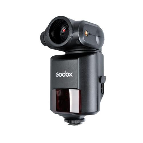 GODOX Witstro AD-360 360W GN80 Zewnętrzna lampa błyskowa Speedlite przenośny z zestawem PB960 Lithium Battery Pack dla Canon Nikon Camera