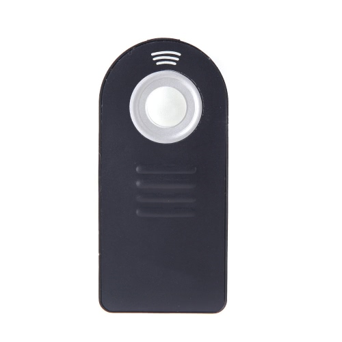 IR Wireless Infrared Shutter Remote Control for Canon 60D 400D 450D 550D 600D Rebel XTi XSi T1i DSLR Camera