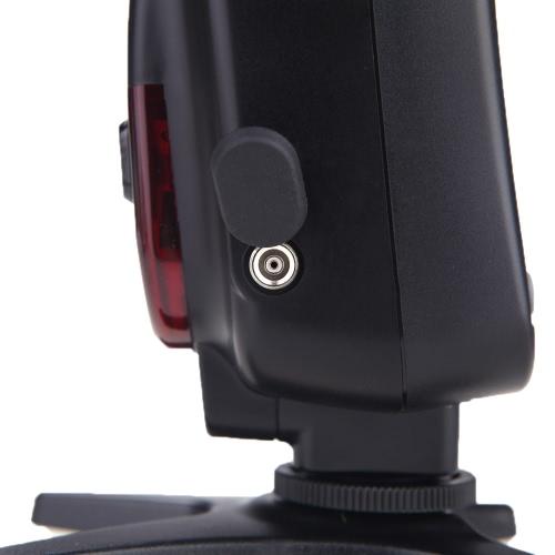 Triopo TR-586EXN Wireless Mode TTL Flash Speedlite for Nikon D5300 D610 D7100 D80 D600 D800 D80 D90 D5000 D3000 D7000 D3200