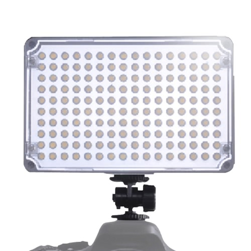 Aputure Amaran AL-H160 CRI95 + Amaran 160 luz LED de Video cámara luz de LED