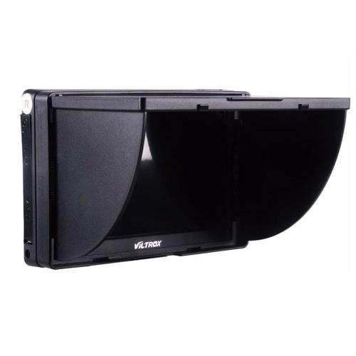 Viltrox DC-50 HD Clip-on LCD 5'' Monitor