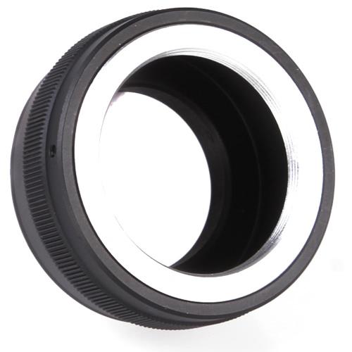 Fotga マイクロ 4/3 に M42 レンズ アダプター リング マウント カメラ オリンパス パナソニック デジタル一眼レフ カメラ
