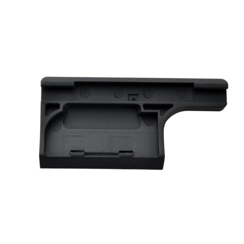 Andoer schwarz Ersatz Gehäuse Tasche Verschluss Schnalle für GOPRO HERO 3+ 4 Kamera