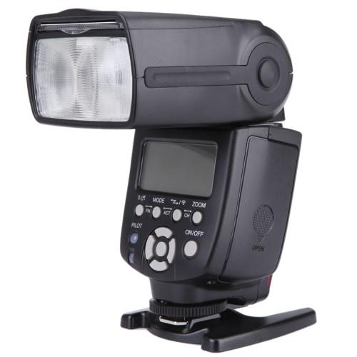 YONGNUO YN560 Ⅳ 2.4 GHZ フラッシュ スピード ライト ワイヤレス トランシーバー キヤノン ニコン パナソニック ペンタックス カメラの統合