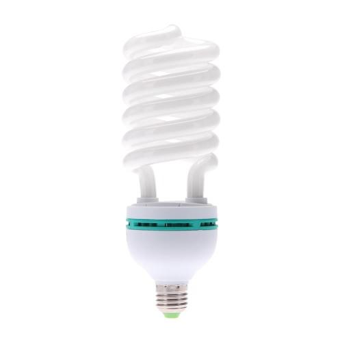 E27 220 v 115W 5500 K フォト スタジオ電球ビデオ光写真昼光ランプ