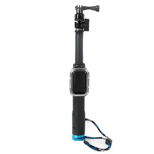 Andoer Telescopic Handheld Monopod with Remote Control
