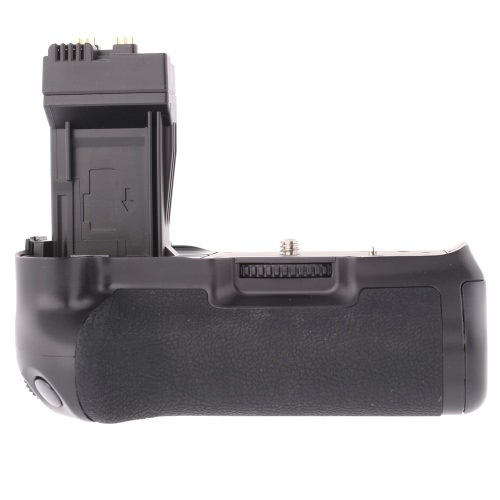 Meike MK-550DR Tenue Verticale de la Batterie avec 2.4Ghz Télécommande Sans Fil pour Canon EOS 550D 600D 650D 700D