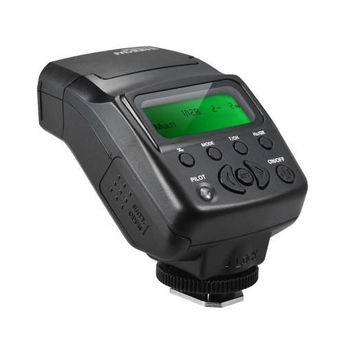 Viltrox JY-610N II i-TTL Kamera Mini Flash Speedlite