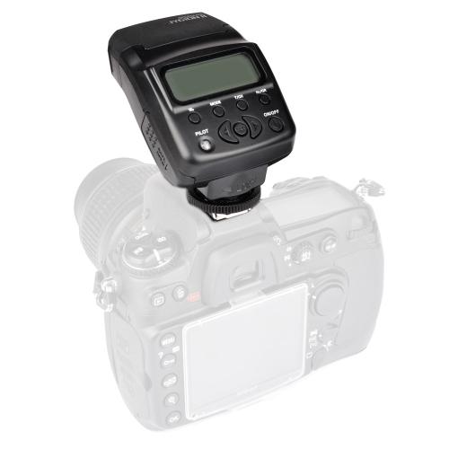 Viltrox JY-610N II i-TTL w aparacie Mini Flash Speedlite dla Nikon D3300 D5300 D7100 Camera