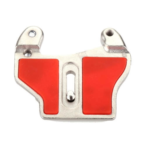 DSLR Camera Waist Belt Strap Mount Holder Single Buckle Hanger Holster for Canon Nikon Pentax DSLR