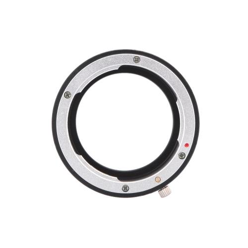 Andoer anillo adaptador para Nikon Lente Sony E NEX Monte NEX3 NEX5 cámara
