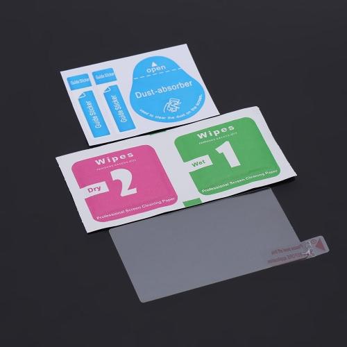 2.5D 9H haut de gamme en verre trempé écran de protection écran LCD