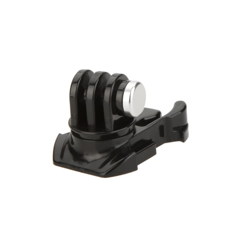 360 Grad drehbare Brustgurt Harness Gürtel Quick Release Stativ Buckle Bracket Swivel für GoPro Hero 1/2/3/3 + / 4 SJCAM Sport-Kamera mit Thumb Screw Lange