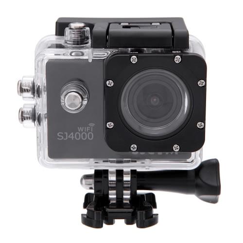 SJCAM SJ4000 WiFi 1080P Full HD Action Camera Sport DVR 30M Waterproof 1.5