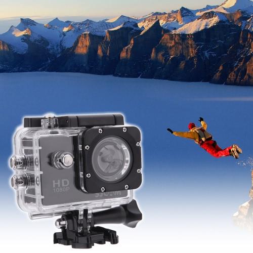Kamera sportowa Akcji SJCAM SJ4000