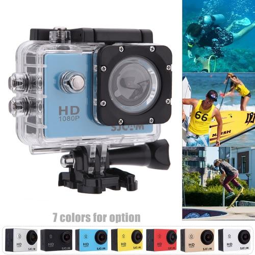 SJCAM SJ4000 Completo HD 1080P Fotocamera di Sport Impermeabile DVR 1,5