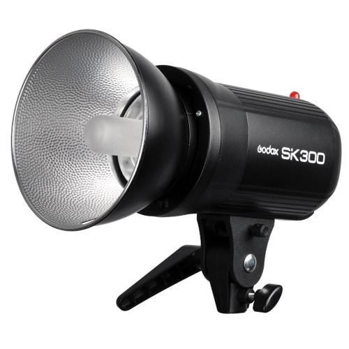 Godox SK300 Profesjonalne Studio Flash SK Seria 220V Moc maksymalna 300WS GN58