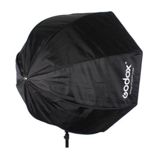 Umbrella Like A Softbox: Godox Portable Octagon Softbox 80cm / 31.5in Umbrella
