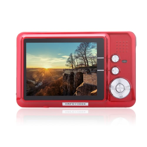 CDFE TFT 1080P 18MP HD Digital Camera