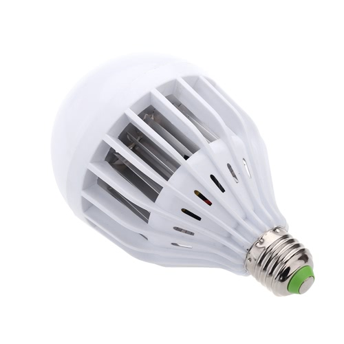 E27 LED Photo Studio Bulb Photography Daylight Lamp 24W 5500K 185-245V