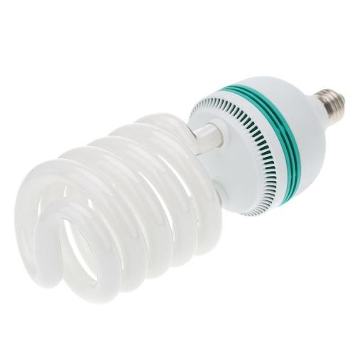E27口金 LEDライト スタジオ電球ライト 撮影用ライト 200W 5500K 170-240V