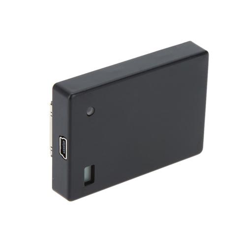 Andoer CECILIAPARVILLE-404 Rechargeable étendu batterie de rechange pour GoPro 4/3 + / 3/2avec Cable Micro USB