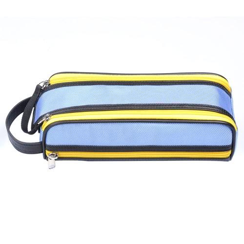 CADeN polyvalent haut-parleur étanche Gig sac de protection en Nylon attache ruban coton Portable Durable