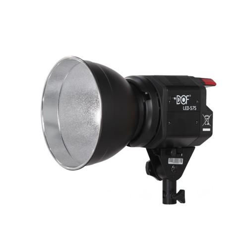 DOF 575 5600K 50W LED Video Studio Spotlight Video Light