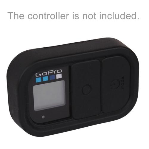Housse protection Silicone Andoer logement cas pour GoPro Hero 4 / 3 + / 3 télécommande WiFi