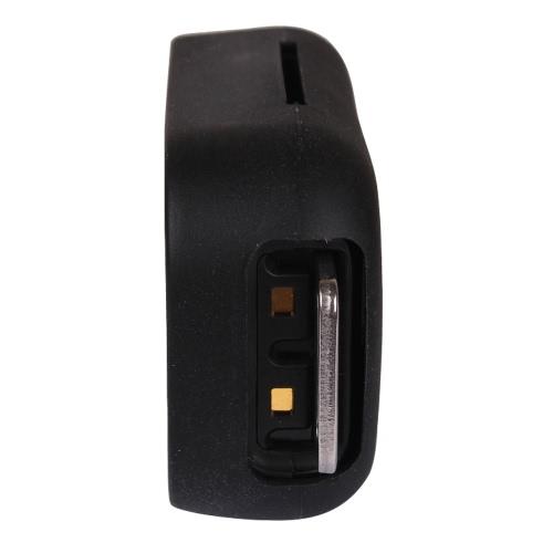 Andoer силиконовый защитный чехол случае жилье для GoPro Hero 4 / 3 +/ 3 WiFi пульта дистанционного управления
