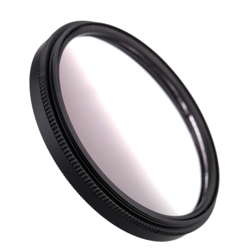 Andoer 55mmグラデーションフィルター 円型フィルター、Canon Nikon一眼レフカメラ用