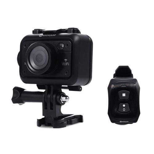 Zeblaze Ishot1 Action Sport Outdoor Camera 60M Waterproof 1080P 1.5