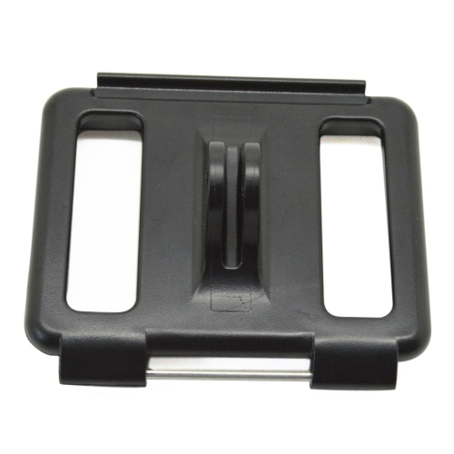 Andoer 2 in 1 Skelett Backdoors mit festen Pin-Block wasserdichter Behälter Hintertür + perforierte Hintertür Case Cover für GoPro Hero 1/2/3