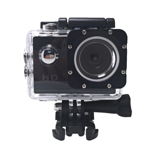 A7 HD 720P Sport Mini-DV-Action-Kamera 2.0