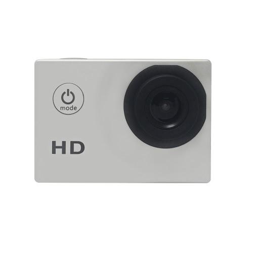 A7 HD 720P Sport Mini DV Camera Działanie 2.0
