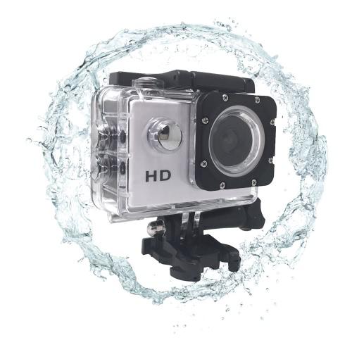 A7 HD 720P Mini caméra sport Sport DV