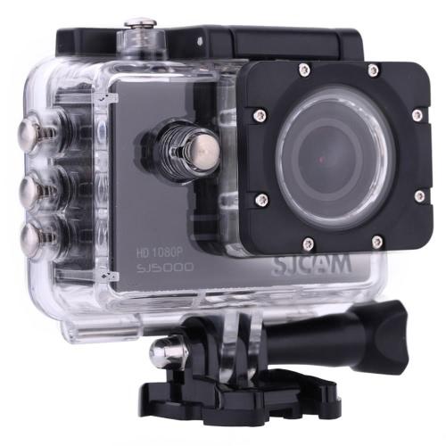 Andoer® SJCAM SJ5000 Sport Estremo Impermeabile Telecamera DV Novatek 96655 14MP 2.0
