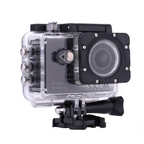 SJCAM SJ5000 Action Sport Waterproof Camera DV Novatek 96655 14MP 2.0