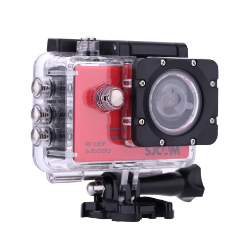 SJCAM SJ5000 Action Sport Waterproof Camera DV Novatek 96655 14MP 2.0