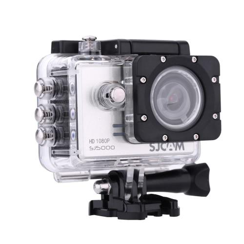 SJCAM SJ5000 Action Sport-wasserdichte Kamera DV Novatek 96.655 14MP 2.0