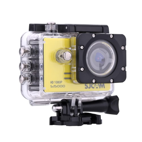 SJCAM SJ5000 Action Sport Wodoodporna kamera DV Novatek 96655 14MP 2,0