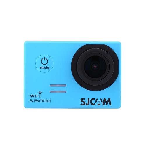 SJCAM SJ5000 Wifi Acción Deportiva Impermeable Cámara DV Novatek 96655 14MP 2.0