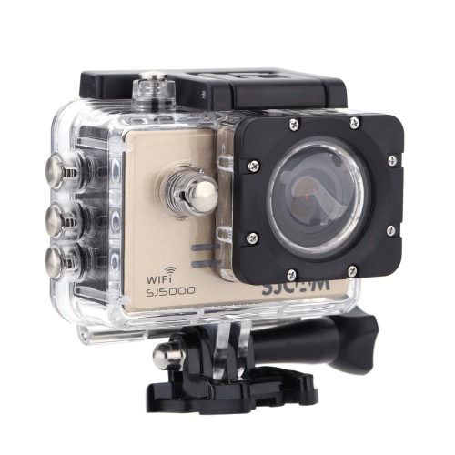 SJCAM SJ5000 Wifi Action Sport Waterproof Camera