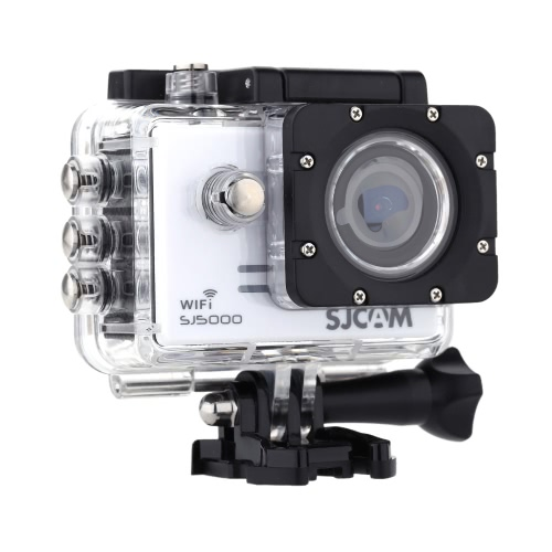 SJCAM SJ5000 Wifi Action Sport Waterproof Camera DV Novatek 96655 14MP 2.0