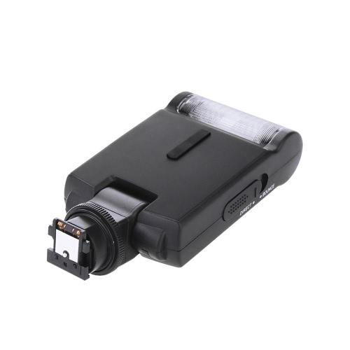 Travor SL-282S MINI TTL Flash Speedlite for Sony Alpha a7 a6000 and a77 DSLR Cameras