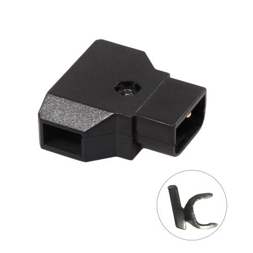 D-Tap BPUK Power TAP Rewirable DIY Stecker für Kamkorder Rig Strom Kabel V-Mount Akku Anton Kamera